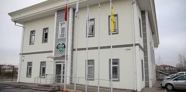 Sakaryaspor'da 5 imza