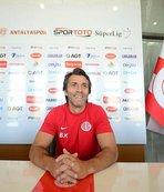 """Korkmaz: """"Sivasspor maçını kazanırsak daha iyi olacağız"""""""