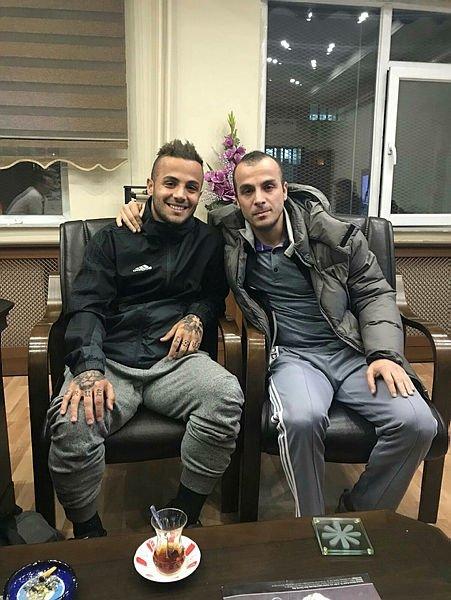 Trabzonspor'un genç yeteneği Kartal oldu!