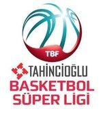 Basketbol Süper Ligi'nde play-off heyecanı