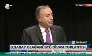 """Cengiz'ten transfer itirafı: """"Hanım benimle konuşmuyor"""""""