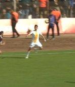 Galatasaray'ın golüne VAR incelemesi! İşte o pozisyon