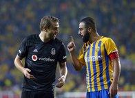 Spor yazarları Ankaragücü - Beşiktaş maçını değerlendirdi
