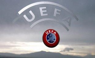 UEFA'dan Türk kulüplerine servet!