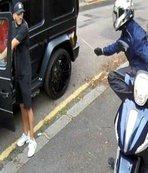 Mesut Özil'e saldıranlar mahkemeye çıkacak