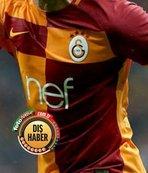 Galatasaray'da kriz çözülüyor! Transferde mutlu son...