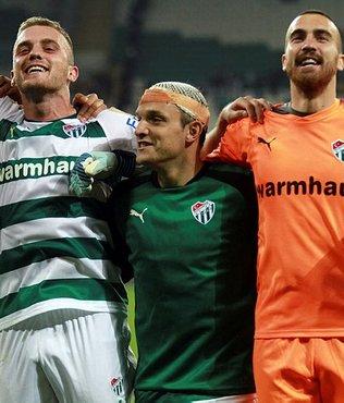 Le Guen'in Sivasspor kozu Batalla