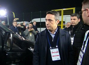 Ali Koç faturayı kesti! Fenerbahçe'de 11 isim yolcu...