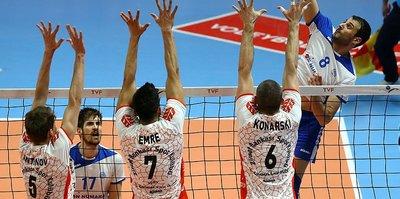 Ziraat Bankası'nda hedef Avrupa şampiyonluğu!