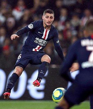 Paris Saint-Germain 4-3 Bordeaux | MAÇ SONUCU