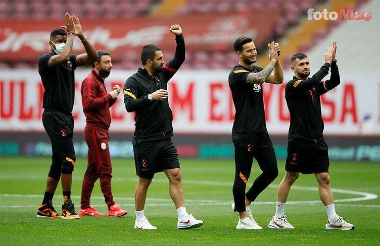 Son dakika spor haberleri: Teklif yapıldı! Galatasaray'a Bundesliga'dan stoper