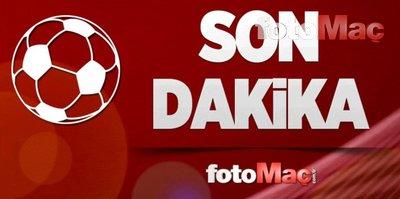 Derbi 11'leri resmen açıklandı! Yıldız isim tribüne... Galatasaray - Beşiktaş