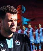 Trabzonspor şampiyonluk peşinde! İşte Çimşir'in Denizlispor 11'i