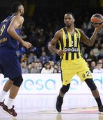 Fenerbahçe Doğuş'un konuğu Barcelona Lassa