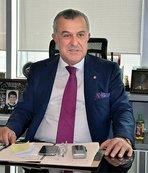 """Ahmet Ürkmezgil: """"Gururluyuz"""""""