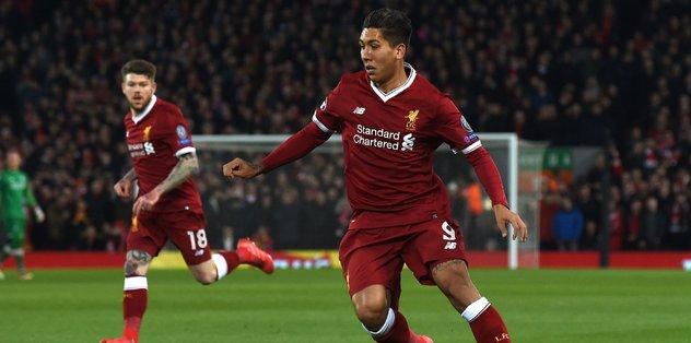 Liverpool'un yıldızlarından şaşırtan iyilik!
