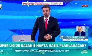 Zeki Uzundurukan Trabzonspor için müjdeyi verdi! İki imza