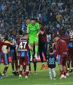 Trabzonspor'dan UEFA açıklaması! Seneye...