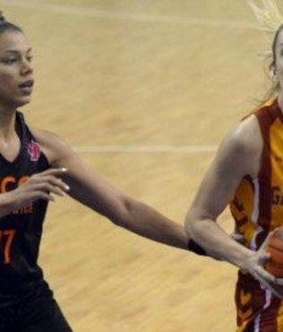 Galatasaray evinde mağlup