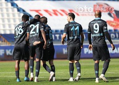 Son dakika spor haberi: Spor yazarları Kasımpaşa-Trabzonspor maçını değerlendirdi