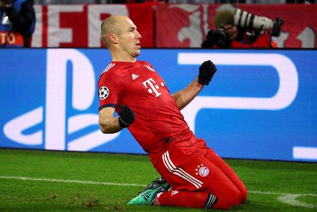 Torunoğulları'ndan flaş itiraf! Robben ile görüştük!