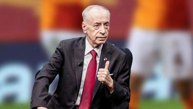 Son dakika: Galatasaray Başkanı Mustafa Cengiz PFDK'ya sevk edildi!