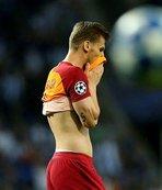 Galatasaray'dan Serdar Aziz açıklaması! Schalke maçına...
