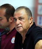 Galatasaray'a durmak yok