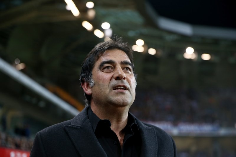 Ümraniyespor - Trabzonspor maçından kareler