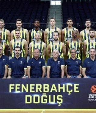 Fenerbahçe Doğuş'un konuğu Khimki