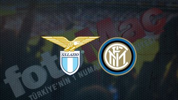 Lazio - Inter maçı saat kaçta? Hangi kanalda?