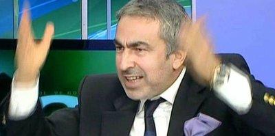 Adnan Aybaba'ya hapis şoku