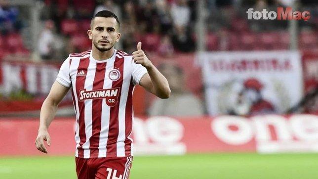 Galatasaray'da sağ bek planları değişti! 1 yıllık sözleşme...