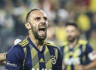 Fenerbahçe'den golcü hamlesi! Muriqi'nin yanına geliyor