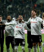 Beşiktaş Sergen'le uçuşa geçti!