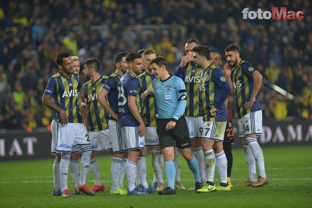 Fenerbahçeli oyuncular Ali Koç'a böyle yanıt verdi! Galatasaray...