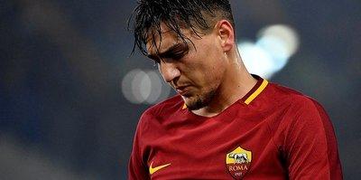 Roma'nın yıldızı Cengiz Ünder Barcelona maçında oynayabilir!