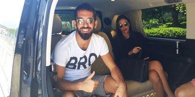 Gündemi sallayan transfer haberi! Arda Turan için görüşmeler başladı   Son dakika haberleri