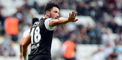 Tolgay Arslan Trabzonspor'dan servet istedi