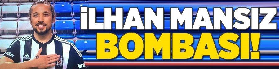 İlhan Mansız bombası!