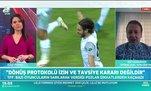 Zeki Uzundurukan: Futbolcular hakemin yakasına yapışır