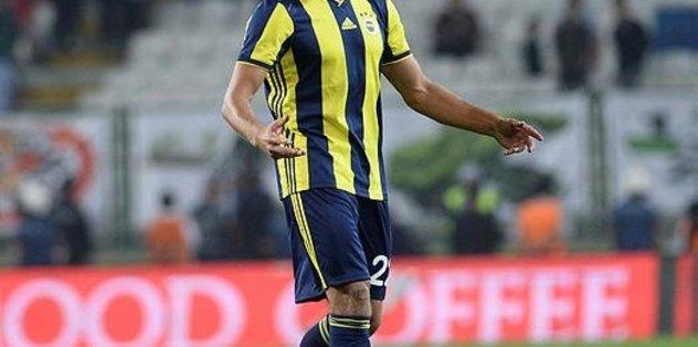 Fenerbahçe'de Michael Frey Akhisarspor deplasmanında yok