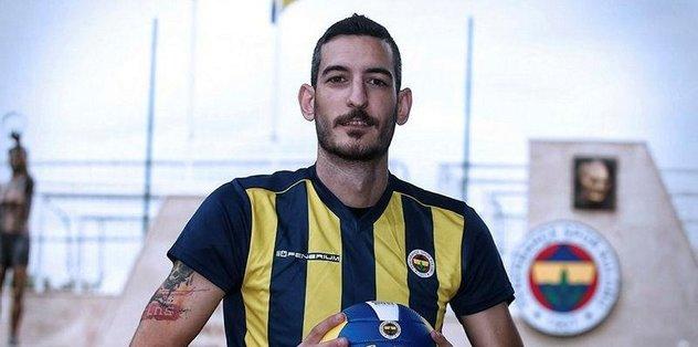 Fileye Beşiktaşlı