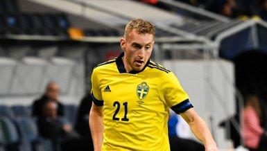 Son dakika EURO 2020 haberleri: İsveç'te EURO 2020 öncesi corona virüsü şoku!