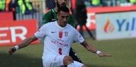 Antalyaspor'dan Adis Jahovic açıklaması!