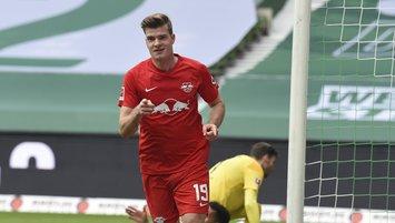 Trabzonspor'a Sörloth müjdesi! Almanlar duyurdu
