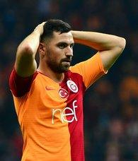 Maç Sonucu | Galatasaray 1-1 Bursaspor | ÖZET