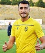 Adis Jahovic Antalyaspor'a yakın!