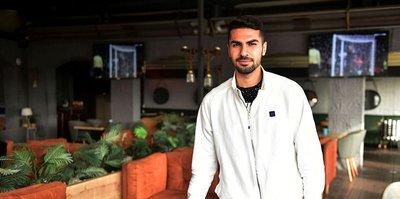 Mehmet Zeki Çelik: En iyisi Neymar'dı