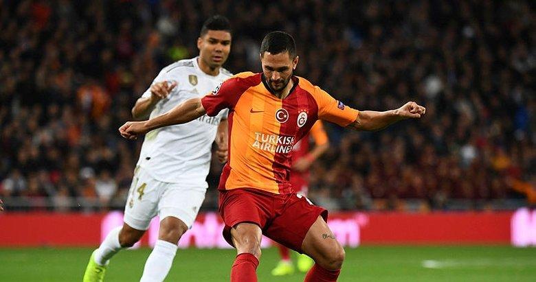Galatasaray Andone'nin yerine süper golcüyü kiralıyor